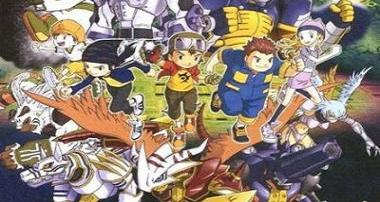 Telecharger Digimon Frontier DDL
